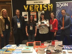 Launch of VeriSM™ : Unwrapped and Applied – a big thank you!