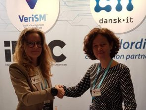 Danish Computer Society and IFDC partner on VeriSM™ in Nordic region
