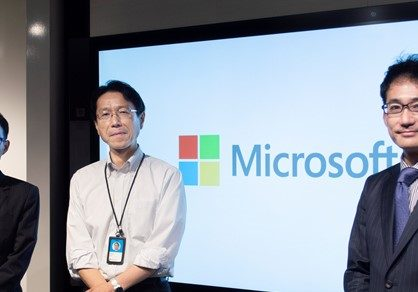 Interview with Microsoft Japan on how VeriSM™ and SIAM™ offer useful skills to adapt to a DX environment